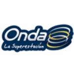 Logo da emissora Radio Onda 97.3 FM
