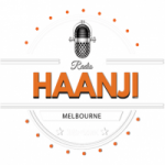 Logo da emissora Radio Haanji 1674 AM