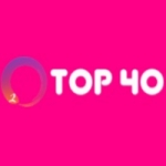 Logo da emissora Radio Oxigeno Top 40