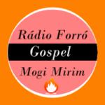 Logo da emissora Rádio Forró Gospel Mogi Mirim