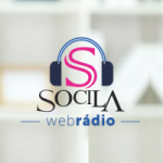 Logo da emissora Rádio Socila