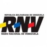 Logo da emissora Radio Nacional de Venezuela 91.1 FM