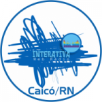 Logo da emissora Interativa Web Rádio