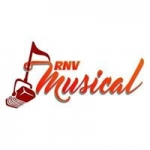 Logo da emissora Radio Nacional de Venezuela Musical 1050 AM