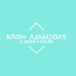 Logo da emissora Rádio Alamedas