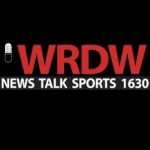Logo da emissora WRDW 1630 AM