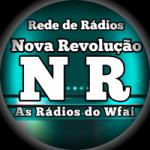 Logo da emissora Nova Revolução 2