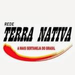 Logo da emissora Rádio Terra Nativa 1360 AM