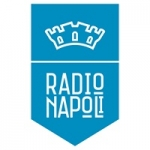 Logo da emissora Radio Napoli 88.8 FM