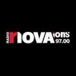 Logo da emissora Radio Nova Ions 97.0 FM