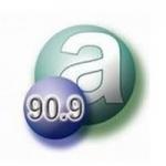 Logo da emissora Radio Araucanía 90.9 FM