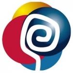 Logo da emissora Radio Pública Cotacachi 93.5 FM