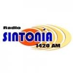 Logo da emissora Radio Sintonia 1420 AM