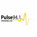 Logo da emissora Radio Pulse 94.1 FM