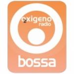 Logo da emissora Radio Oxigeno Bossa