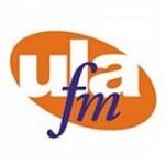 Logo da emissora Radio Ula 107.7 FM