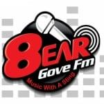 Logo da emissora Radio Gove 106.9 FM