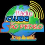 Logo da emissora Rádio Club São Pedro