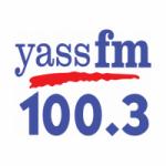 Logo da emissora Radio Yass 100.3 FM