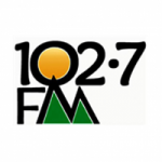 Logo da emissora Radio Toowoomba 102.7 FM