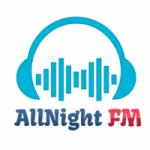 Logo da emissora All Night FM