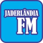 Logo da emissora Rádio Jaderlândia FM
