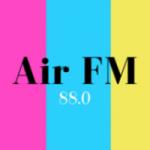 Logo da emissora Radio Air 88.0 FM