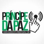 Logo da emissora Rádio príncipe da Paz Alegrete