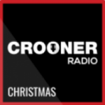 Logo da emissora Crooner Radio Christmas