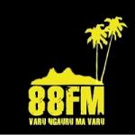 Logo da emissora Radio Boom Boom 88.0 FM