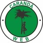 Logo da emissora Rádio Carandá Web