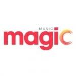 Logo da emissora Radio Magic 891 AM
