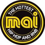 Logo da emissora Radio Mai 88.6 FM