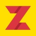 Logo da emissora Radio ZFM 91.8