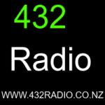 Logo da emissora 432 Radio