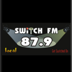 Logo da emissora Radio Switch 87.9 FM