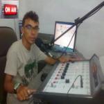 Logo da emissora Rádio  Sistema Gs
