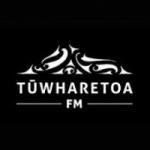 Logo da emissora Radio Tuwharetoa 87.6 FM