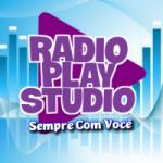 Logo da emissora Rádio Play Studio