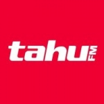 Logo da emissora Radio Tahu 90.5 FM