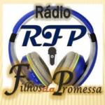 Logo da emissora Filhos da Promessa