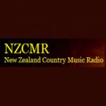 Logo da emissora New Zealand Country Music Radio