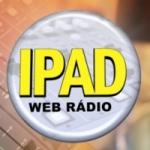 Logo da emissora Rádio Ipad