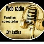 Logo da emissora Famílias Conectadas