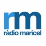 Logo da emissora Radio Maricel 107.8 FM