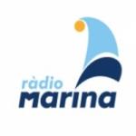Logo da emissora Radio Marina 100.3 FM