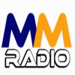 Logo da emissora Radio MM 90.6 FM