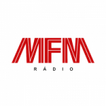Logo da emissora MFM Radio 91.7