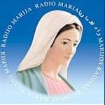 Logo da emissora Radio Maria Burundi 98.4 FM