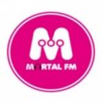 Logo da emissora Radio Mortal 90.2 FM
